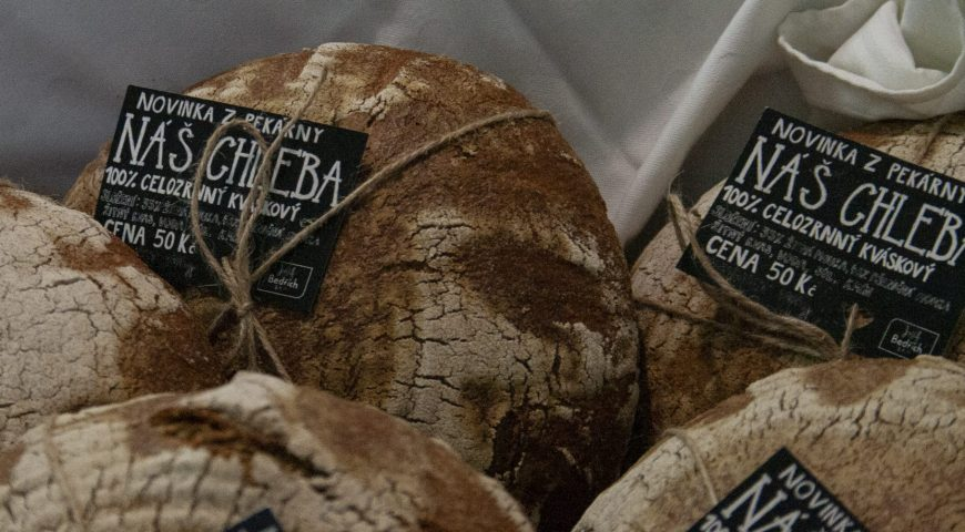 Náš Chleba